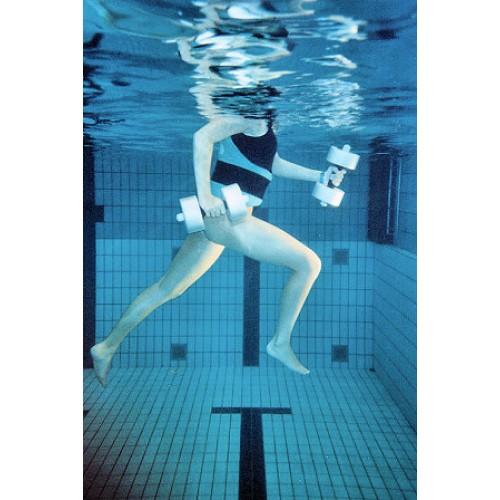 estudio biomecánica agua