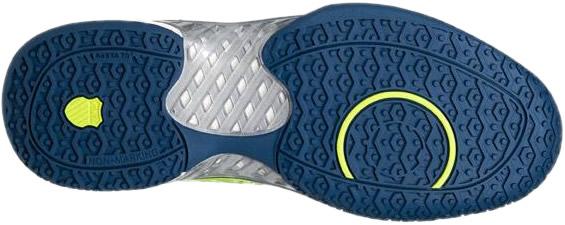 suela de zapatilla para padel